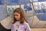 Northern_Ireland;Ireland;Irish;Great_Britain;British_Isles;United_Kingdom;British;Europe;Europa;Big_Fish;giant_salmon;John_Kindness;Belfast;Celtic;childhood;children;girl;girls;child;children;youngsters;kids;childhood;person;people;girls;kids;people;persons;youngsters