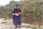 Cohechan;elderly;_aged;_older;_mature;_seniors;Latin_America;Peru;Peruvian;South_America;textiles;_fabrics;_cloth;woman;_women;_female;_person;_people