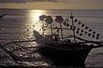 boats;vessels;transportation;island;tropical;Boracay;Aklan;Catamaran;sunset;Philippines;Philippine;Filipino;Asia;Southeast_Asia