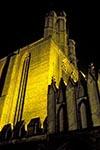 Poland;Polish;Polska;Europe;Europa;Art;Art_history;beliefs;Catholic;Christianity;Church;creed;faith;Gothic;Kujavian_Pomeranian_Voivodship;Medieval;Medieval_Town_of_Torun;night;religion;St_Mary;Torun;UNESCO;World_Heritage_Site;Architecture;Christian