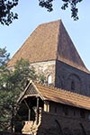 Poland;Polish;Polska;Europe;Europa;Architecture;Art;Art_history;Gothic;Medieval;Medieval_Town_of_Torun;UNESCO;World_Heritage_Site;Torun;Kujavian_Pomeranian_Voivodship;Tower;City_Wall;wall