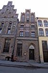 Poland;Polish;Polska;Europe;Europa;Architecture;Art;Art_history;Gothic;Medieval;Medieval_Town_of_Torun;UNESCO;World_Heritage_Site;Torun;Kujavian_Pomeranian_Voivodship;Copernicus;House