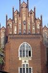 Poland;Polish;Polska;Europe;Europa;Architecture;Art;Art_history;Gothic;Medieval;Medieval_Town_of_Torun;UNESCO;World_Heritage_Site;Torun;Kujavian_Pomeranian_Voivodship;Nicholas_Copernicus_University