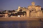 Portugal;Portuguese;Europe;Europa;Estoril;Lisboa;Casino;Tamariz;beach