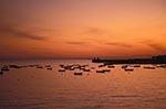 Portugal;Portuguese;Europe;Europa;boats;vessels;transportation;Estoril;Lisboa;Fishing;boats;sunset