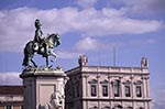 Portugal;Portuguese;Europe;Europa;Art_history;Commerce_Square;José_I;King;Lisbon;Lisboa;Neo_Classicism;Neoclassical;Neoclassicism;Praça_do_Comércio;sculpture;Statue;Art