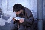 Russia;Russians;Europe;Europa;Man;reading;book;Irkutsk;Irkutsk_Oblast;Asia;male;man;men;people;Russians;person;persons;people;Russians;Siberia