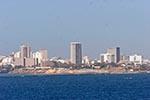 Senegal;Senegalese;Africa;Africa;Dakar;Skyline
