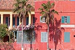 Senegal;Senegalese;Africa;Africa;Architecture;Art;Art_History;French_colonial;Slavery;UNESCO;World_Heritage_Site;Goree_Island;Buildings;port
