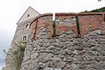 Slovakia;Slovakian;Slovak;Europe;Eastern_Europe;Europa;Art;Art_history;Bratislava;Bratislava_Castle;castles;fortresses;forts;Medieval;Middle_Ages;Architecture
