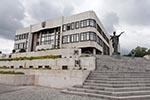 Slovakia;Slovakian;Slovak;Europe;Eastern_Europe;Europa;Art;Art_history;Bratislava;Building;Parliament;Architecture
