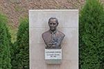 Slovakia;Slovakian;Slovak;Europe;Eastern_Europe;Europa;Alexander;Art_history;Bratislava;commemorating;Dubcek;Fountain;Sculpture;Art