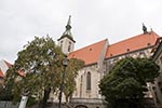 Slovakia;Slovakian;Slovak;Europe;Eastern_Europe;Europa;Art;Art_history;Bratislava;Cathedral;church;Gothic;Medieval;Middle_Ages;St_Martin;Architecture