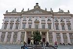 Slovakia;Slovakian;Slovak;Europe;Eastern_Europe;Europa;Art;Art_history;Baroque;Bratislava;Primates_Palace;Architecture