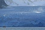 Arctic;Norway;Norge;Europe;Polar;Scandinavia;Norwegian;glacier;glacial;geology;ships;boats;vessels;marine;transportation;Spitsbergen;Svalbard;Ship;Monaco_Glacier;Liefdefjorden