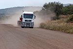 Africa;Southern_Africa;trucks;lorry;lorries;cargo;transportation;Swaziland;Swazi;Lubombo;truck