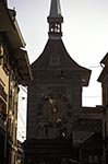 Switzerland;Schweiz;Suisse;Svizzera;Swiss;Europe;Europa;Architecture;Art;Art_history;Bern;Berne;Clock_Tower;Gothic;Medieval;Middle_Ages;UNESCO;World_Heritage_Site;Zeitglockenturm