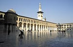 Syrian;Syrian;Arabia;Arabian;_Architecture;Art;Art_history;Asia_Islam;beliefs;Courtyard;creed_Islamic;Damascus;faith;Islam;Middle_East;Moslem;mosque;Muslim;Near_East;religion;Umayyad_Mosque;UNESCO;World_Heritage_Site