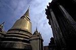 Thailand;Thai;Siam;Siamese;Southeast_Asia;Asia;Architecture;Art;Art_history;Buddhism;Buddhist;religion;faith;beliefs;creed;Bangkok;Phra_Si_Rattana;Chedi;Wat_Phra_Kaeo
