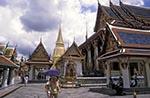 Thailand;Thai;Siam;Siamese;Southeast_Asia;Asia;Architecture;Art;Art_history;Buddhism;Buddhist;religion;faith;beliefs;creed;Bangkok;General;Wat_Phra_Kaeo;Golden;Chedi
