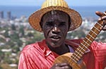 Trinidad_Tobago;Trinidad;island;South_America;Trinidadian;Caribbean;artists;entertainers;islands;male;man;men;musicians;people;performers;performing_arts;person;puberty;tropical;Port_of_Spain