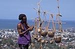 Trinidad_Tobago;Trinidad;island;South_America;Trinidadian;Caribbean;arts;crafts;craftsman;islands;male;man;men;people;person;puberty;tropical;Port_of_Spain