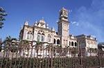 Trinidad_Tobago;Trinidad;island;South_America;Trinidadian;Caribbean;Architecture;Art;Art_history;islands;Moorish_Revival;tropical;Port_of_Spain;Queens_Royal_College