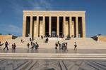 Ankara;Asia;Middle_East;Turkey;Turkish;Anitkabir;memorial;mausoleum;Mustafa_Kemal_Atatürk;Ataturk