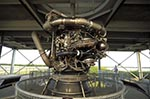 USA;astronauts;exploration;North_America;space;USA;United_States_of_America;USA;Space_Shuttle;engine_;LC_39;Observation_Gantry;Kennedy_Space_Center