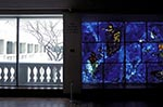 Americans;Art;Art_history;Modern_art;North_America;Painting;USA;United_States_of_America;USA;Illinois;United_States;Windows;Marc_Chagall;Art_Institute_of_Chicago;museum