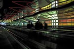 airports;Americans;Architecture;Art;Art_history;Modern_Architecture;Modern_art;North_America;persons;people;terminals;USA;United_States_of_America;USA;OHare_International_Airport;Chicago;Illinois;United_States;Light_sculpture;Helmut_Jahn