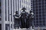 Americans;Art;Art_history;Neo_Classicism;North_America;Sculpture;USA;United_States_of_America;USA;Chicago;Illinois;United_States;Washington_Monument