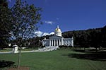 Architecture;Art;Art_history;Federal_architecture;Neoclassical;North_America;USA;United_States_of_America;USA;Montpellier;Vermont;United_States;Vermont_State_House