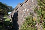 Uruguay;Uruguayan;Latin_America;Art;Art_history;UNESCO;World_Heritage_Site;Colonia;City;walls