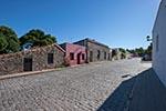 Uruguay;Uruguayan;Latin_America;Art;Art_history;UNESCO;World_Heritage_Site;Colonia;Calle_Misiones_de_los_Tapes