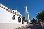 Uruguay;Uruguayan;Latin_America;Art;Art_history;UNESCO;World_Heritage_Site;Colonia;San_Francisco;Street;Lighthouse