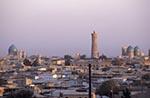 Uzbekistan;Uzbek;Uzbekistani;Central_Asia;Asia;Art;Art_history;Bukhara;city;Historic_Centre_of_Bukhara;Muslim;sunset;UNESCO;World_Heritage_Site;Architecture