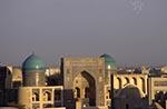 Uzbekistan;Uzbek;Uzbekistani;Central_Asia;Asia;Art;Art_history;Bukhara;Historic_Centre_of_Bukhara;Medresseh;Mir_i_Arab;Muslim;UNESCO;World_Heritage_Site;Architecture