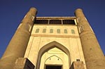 Uzbekistan;Uzbek;Uzbekistani;Central_Asia;Asia;Ark;Art;Art_history;Bukhara;Entrance_gate;Historic_Centre_of_Bukhara;Muslim;UNESCO;World_Heritage_Site;Architecture