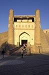 Uzbekistan;Uzbek;Uzbekistani;Central_Asia;Asia;Ark;Art;Art_history;Bukhara;Entrance_gate;Historic_Centre_of_Bukhara;Muslim;UNESCO;World_Heritage_Site;Architecture