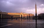 Vatican;Vatican_City;Holy_See;Rome;Europe;Europa;Italy;Architecture;Art;Art_history;Baroque;beliefs;Catholic;Christianity;Christian;church;Colonnade;creed;Europe;faith;Gian_Lorenzo_Bernini;Holy_See;Obelisk;religion;sunset;UNESCO;World_Heritage_Site