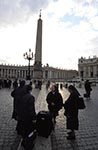 Vatican;Vatican_City;Holy_See;Rome;Europe;Europa;Italy;beliefs;Catholic;Christianity;Christian;church;creed;Europe;faith;female;Holy_See;Nuns;people;person;persons;religion;St_Peters_Square;UNESCO;woman;women;World_Heritage_Site